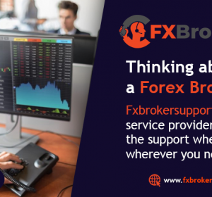 Thinking about starting a Forex Brokerage?