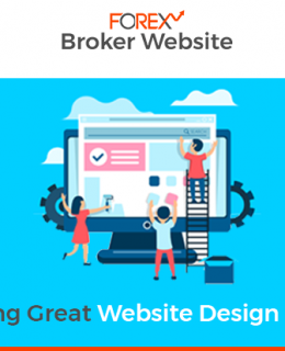 Benefits Of Having Great Website Design For Forex Brokers