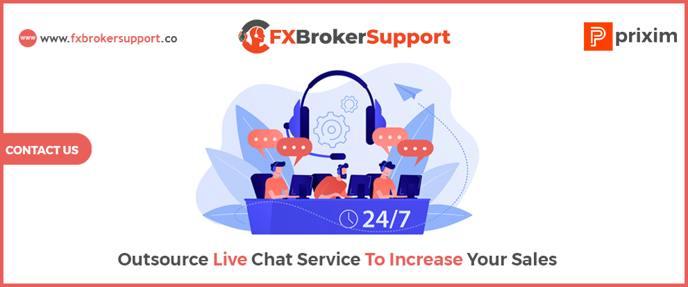 Outsource Live Chat Service To Increase Your Sales