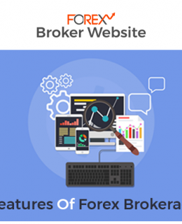 Top 7 Features Of Forex Brokerage CRM