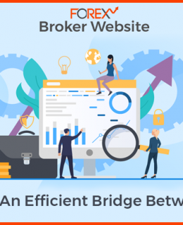How CRM Works As An Efficient Bridge Between Trader & Broker?