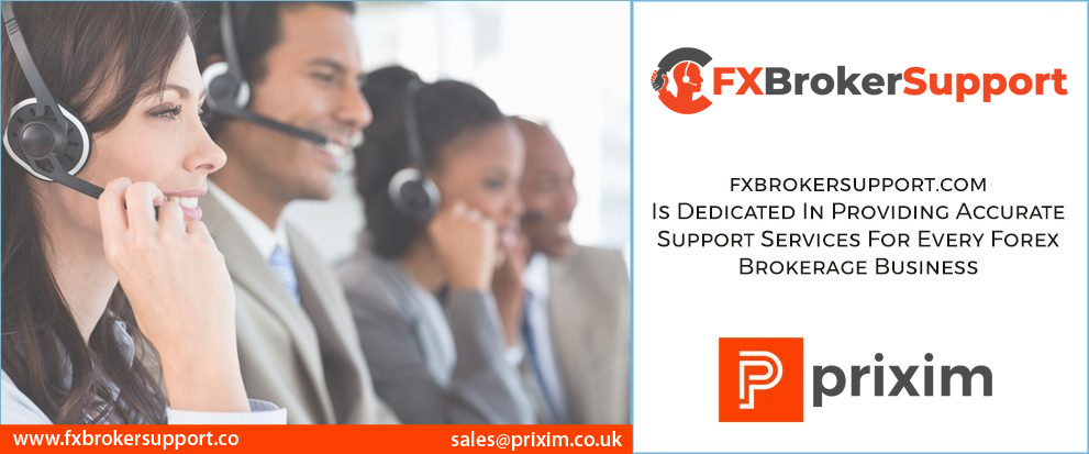 Benefit your FX Brokerage Business with our efficient outsourcing services