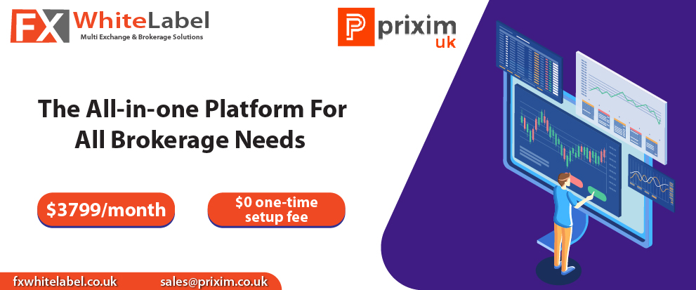FXWL Offers an All-in-One Platform for Everything You Need to Start Your Brokerage Business